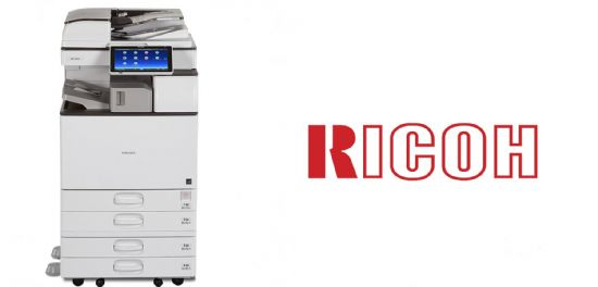 Ricoh photocopier Service & Repairs